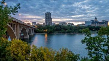 cities in Saskatchewan