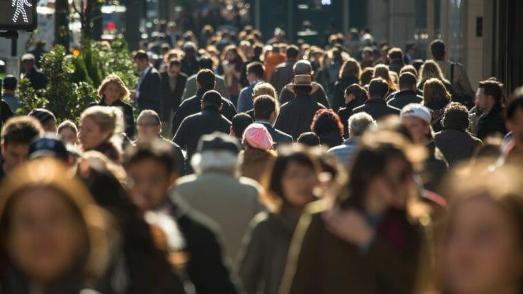 Alberta Population