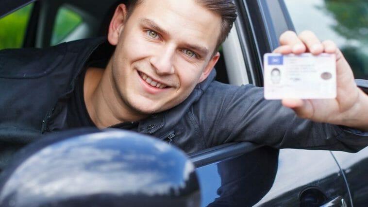 Drivers License in Northwest Territories